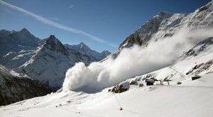 Magyar hegymászókat fenyegethet a lavina
