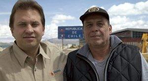 Kimenekítették Bolíviából Tóásót, hétfőn érkezik