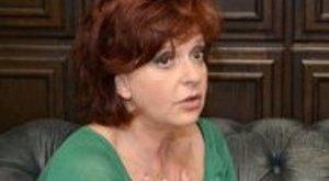 Elhunyt anyjával álmodik Hernádi Judit