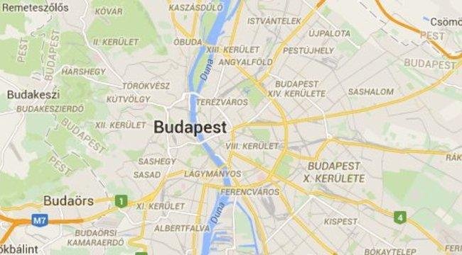 Melegek a Népligetben: íme Budapest előítélet-térképe - fotó