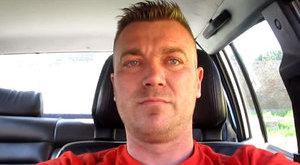 Videón üzent, majd megölte magát az ozorai polgárőr