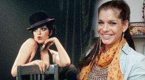 Liza Minnelli bőrébe bújik Dér Heni