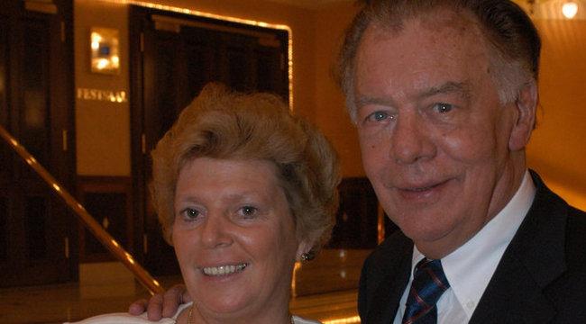 Nagy szerelmek: Brinkmann professzor szomorú házasságai