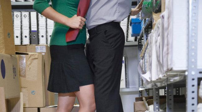 Az irattárban szexeltek a makói hivatalnokok