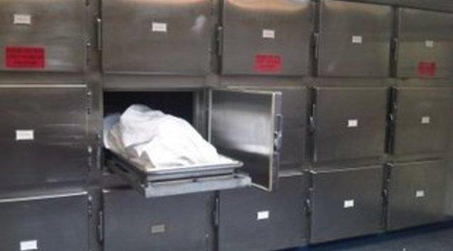 Elromlott a hűtőberendezés a János Kórház hullaházában