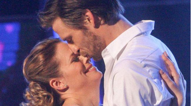 Szinetár Dóra titokban ismét megházasodott