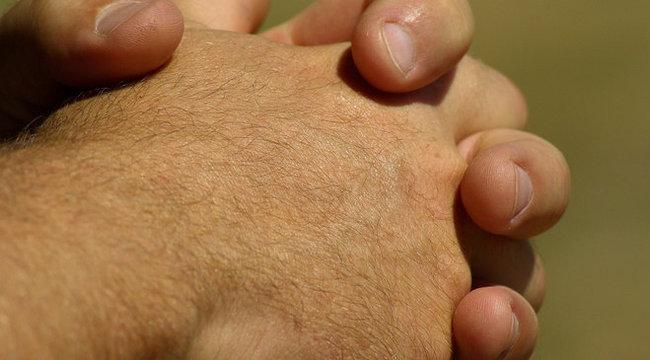 Évente 1500 új beteg - ez a Parkinson-kór 10 tünete