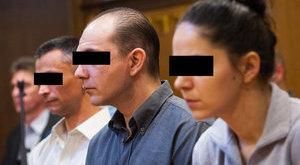 Jogerős: életfogytiglan a battonyai kínzóknak