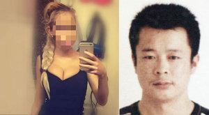 Már kínai sitten van Nancy gyilkosa