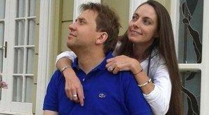 Gyász: Meghalt Tóásó Előd felesége