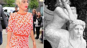 Döbbenetes, hogy hasonlít Lady GaGára Jazmin