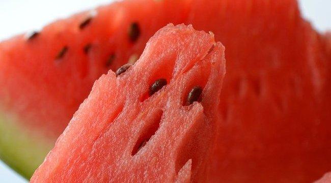 Ezek a görögdinnye egészségügyi hatásai