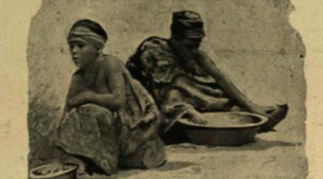 Állatkerti látványosság volt az afrikai törzs