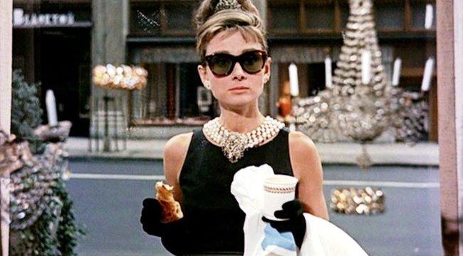 Megvan Audrey Hepburn utódja
