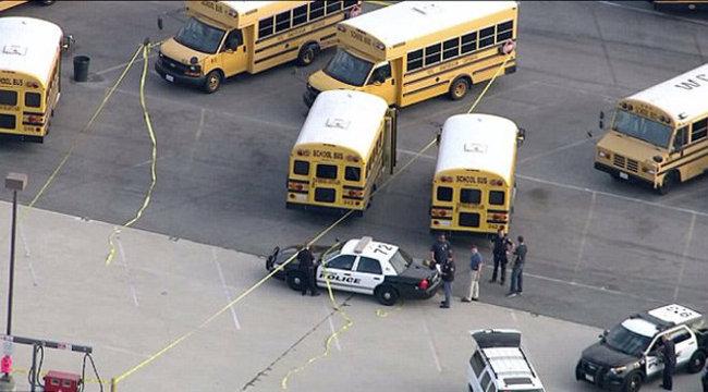 Durva: iskolabuszban főtt meg a sérült tinédzser