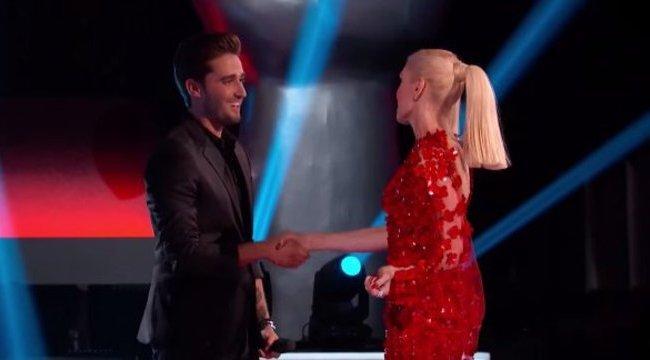 Király Viktor: Jól esett Gwen Stefani dicsérete - videó