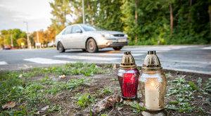 Lámpát akarnak a gyilkos magyar kereszteződésbe