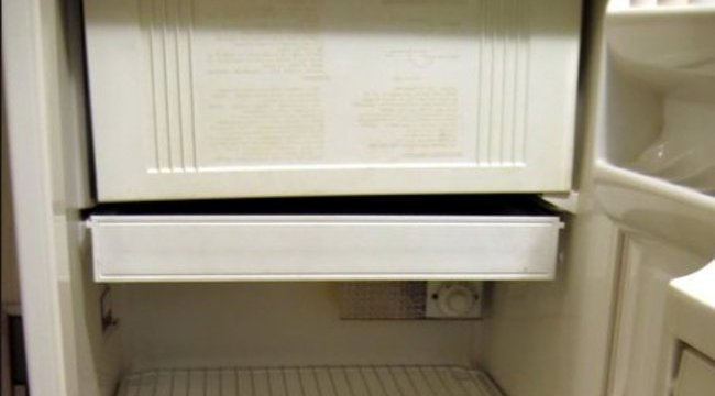Szörnyeteg: kivágott vaginákat tárolt a hűtőjében