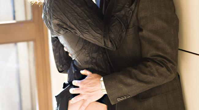 Büroerotika: Íme a kollégaszex 6 alapszabálya