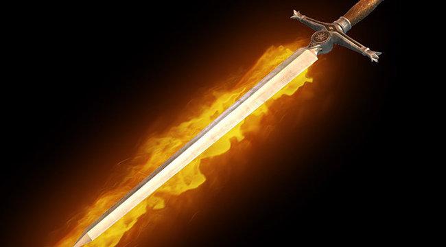 """Képtalálat a következőre: """"tüzes kard"""""""