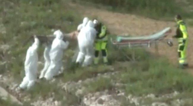 Sellőemberre bukkantak Lengyelországban - videó
