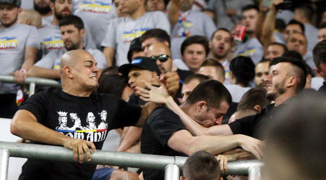 Európa-bajnokság: rasszizmus befolyásolja a mezőnyt