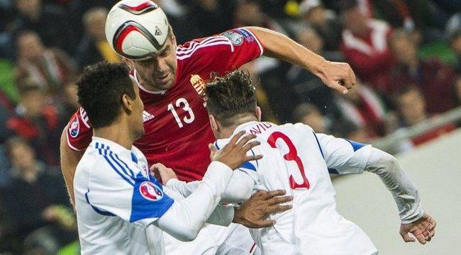 Eb-selejtező: Magyarország–Feröer 2-1