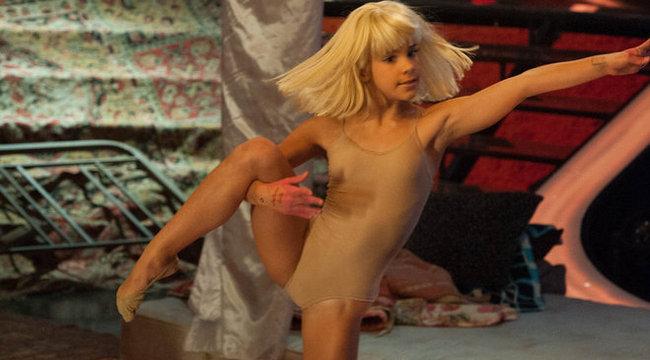 Már babaként is sportolt Wolf Kati táncosa