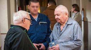 Bréking: Stadler József februárban szabadul