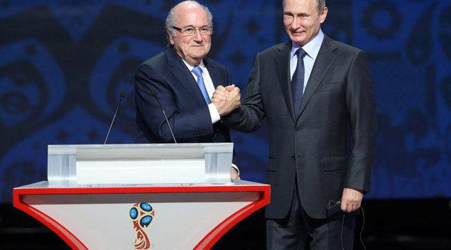 Platini miatt áll a bál – állítja Blatter