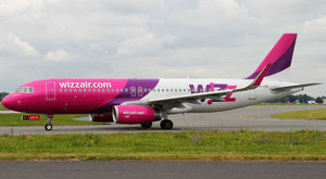 Budapestre tartó repülő került veszélybe