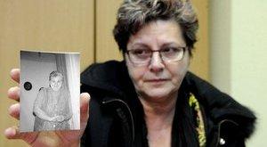 Szexi ruhát adtak a 88 éves halott nénire Sopronban