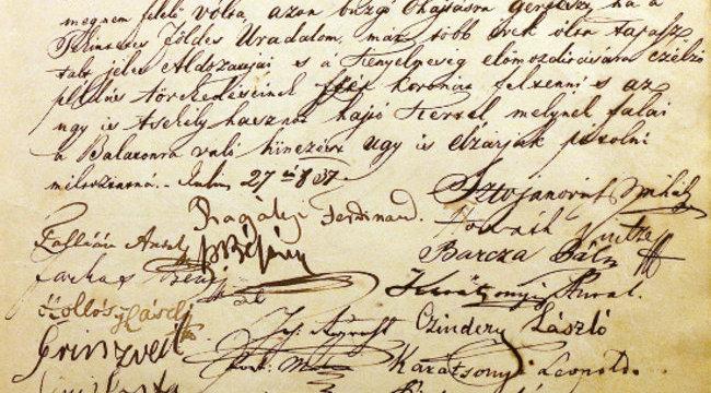 Így panaszkodtak a fürdővendégek 179 éve