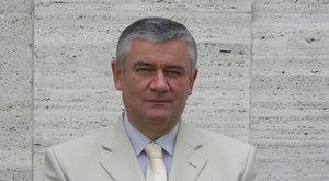 Nemi erőszakkal vádolják a szlovák politikust