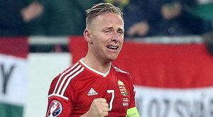 Ennyit kaptak a magyar focisták az EB-re jutásért