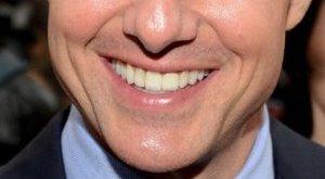 Tom Cruise-t csálé fogakkal fedezték fel
