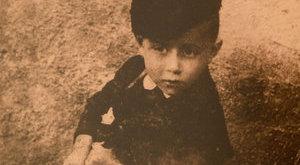Égetnivaló gyerek volt Fekete István