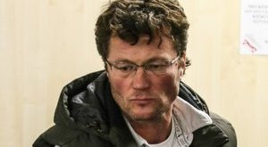 Itt a bizonyíték: eltiltása után újra vezet Stohl - fotó