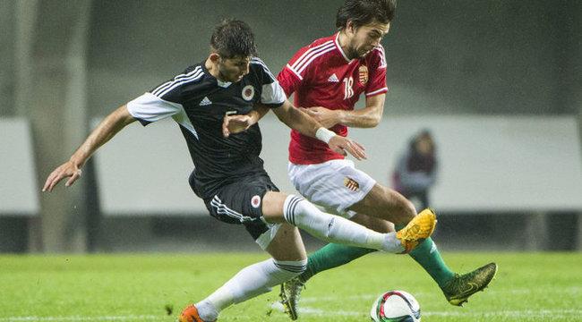 Újabb fiatalok robbanhatnak be a fociválogatottba