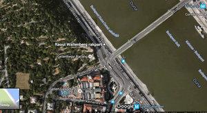 Budapest: cserbenhagyta fiatal áldozatát a gázoló