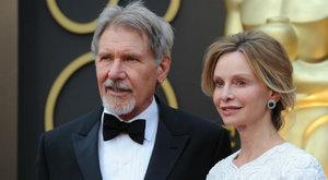 Nem vén róka: SMS-ezni tanul Harrison Ford
