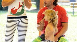 Janics Natasa kedvet kapott egy újabb babához