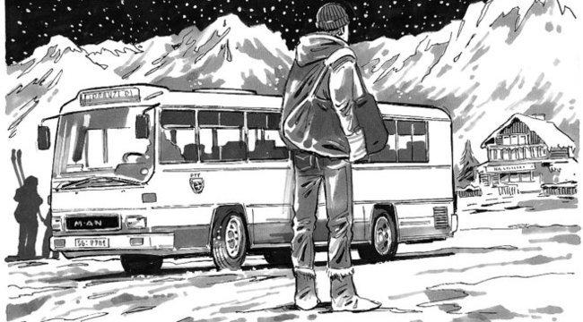 Bors-krimi: Hajmeresztő karácsony 4/1.