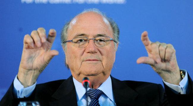 Nyolc év eltiltást kapott Sepp Blatter