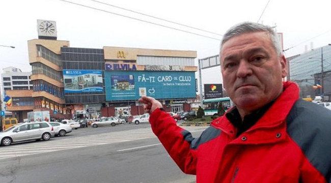 Ceausescu miatt áll 26 éve az óra
