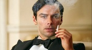 Bemutatjuk az új James Bondot