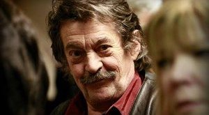 Esetleges halálára készít fel a magyar színész