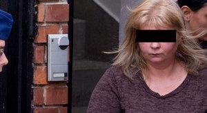 Örökös börtön vár a gyerekgyilkos anyára