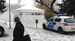Holttestet találtak a Városligeti-tó mellett
