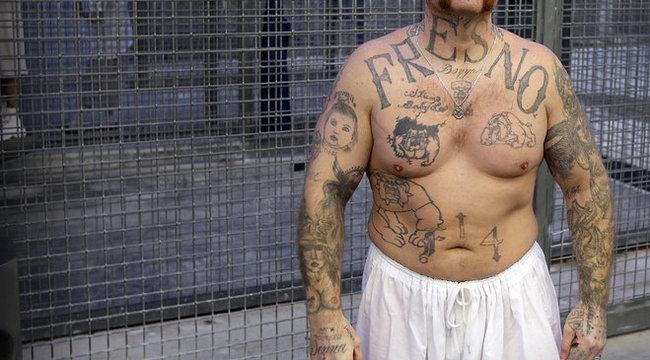 Ilyen az élet az USA legkeményebb börtönének halálsorán